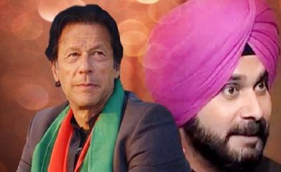 राष्ट्रीय शोक को भुलाकर सिद्धू का पाकिस्तान जाना कितना उचित ?