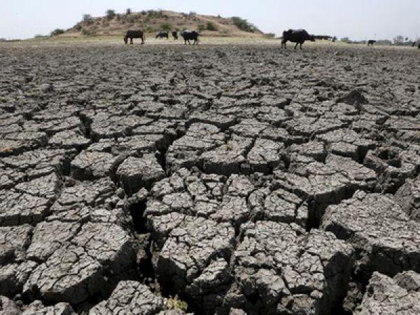 केरल में बाढ़ से तबाही और मध्य प्रदेश के 14 जिलों में औसत से भी कम बारिश