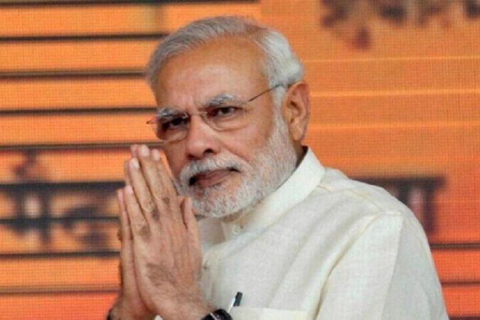 कर्नाटक बाढ़ : PM मोदी ने कुमारस्वामी को दिया मदद का आश्वासन, पीड़ितों के लिए मांगी दुआ