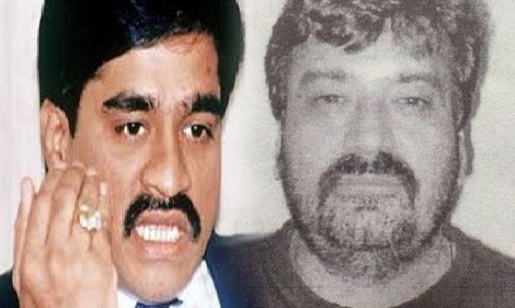 Dawood's right-hand Jabir Moti arrested from London