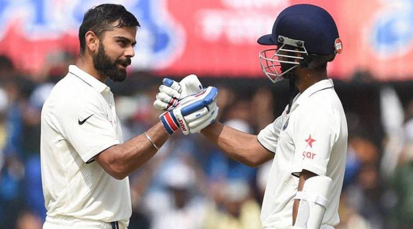 India vs England : 16 साल बाद बना ऐसा रिकॉर्ड