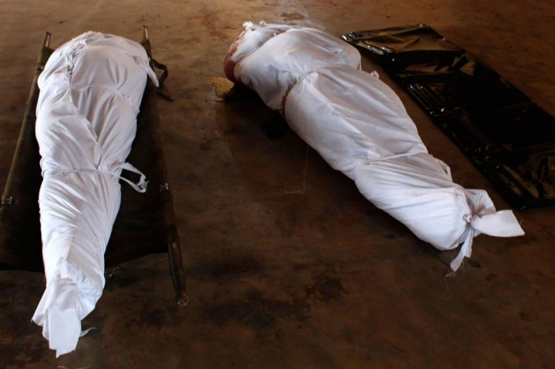 Delhi: Dead bodies of mother and son found in a flat in Dilshad Colony