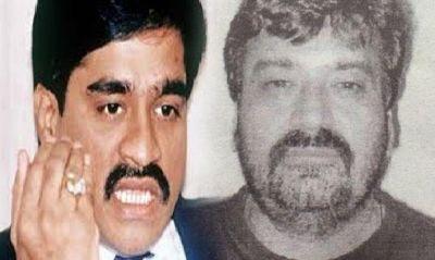 Dawood's right-hand Jabir Moti arrested from London