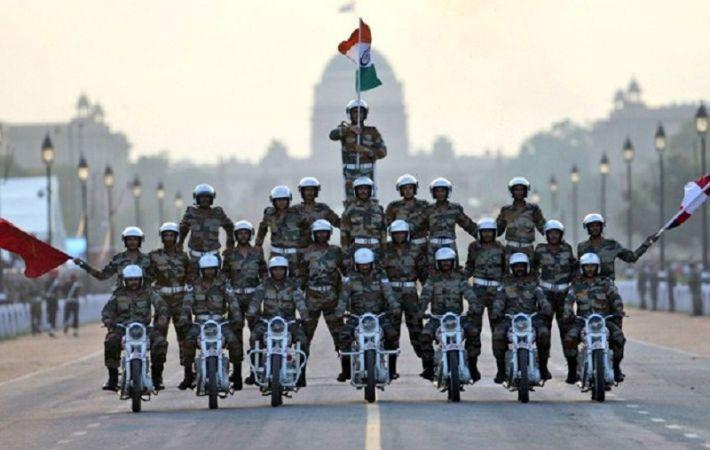 दिसंबर तक पूर्ण हो जाएगी भारतीय सेना के पुनर्गठन की समीक्षा
