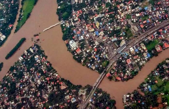 केरल बाढ़: क्या होती है