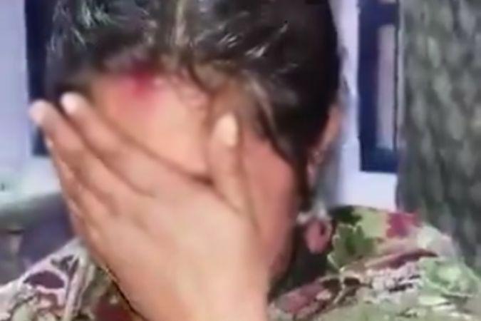 Bihar: RJD leader including 15 arrested, woman punished naked in suspicion of murder