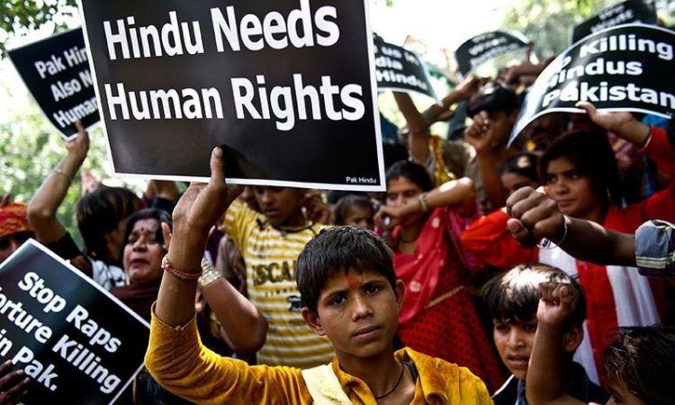 पाकिस्तान: अल्पसंख्यकों पर अत्याचार की इन्तेहाँ, हिन्दुओं को नहीं करने दिया जा रहा अंतिम संस्कार