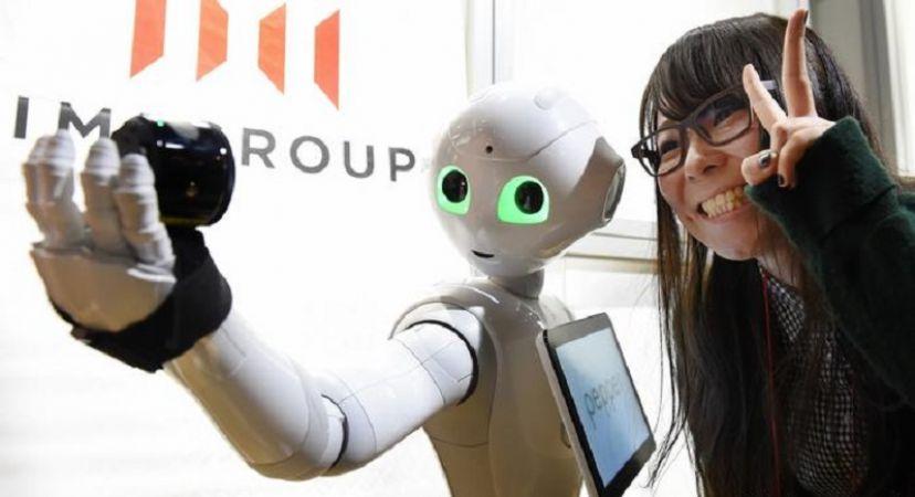 जानिए, इस मशीनी युग में किस देश के पास कितने रोबोट कर्मचारी