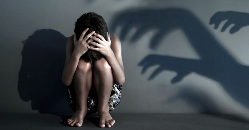 A seven-year-old girl raped in Meerut, accused arrested