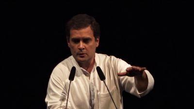 मॉब लीचिंग की घटनाओं के लिए GST और बेरोजगारी जिम्मेदार : राहुल गाँधी