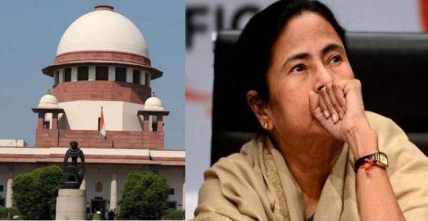 बंगाल में बीजेपी कार्यकर्ताओं की हत्या पर SC सख्त, ममता सरकार से जवाब माँगा