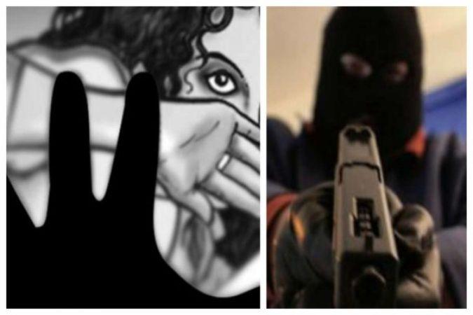Uttar Pradesh: 15-year-old suicides after being gang-raped at gunpoint
