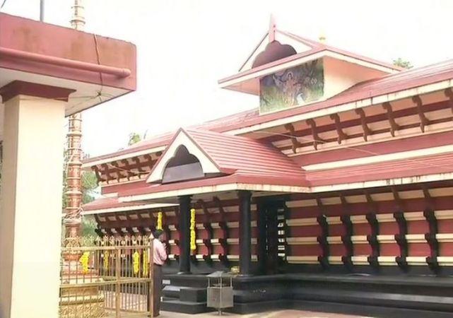 केरल बाढ़ से प्रभावित हुआ ओणम उत्सव : अय्यपा मंदिर