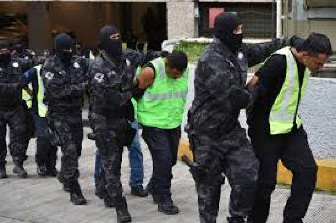 मेक्सिको में फिर हुई गोलीबारी, छह नागरिकों समेत एक सैनिक की मौत