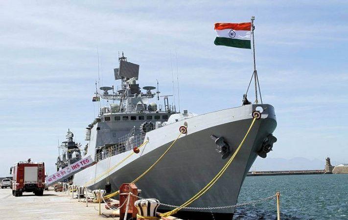 भारतीय नौसेना की बढ़ेगी ताकत,  21 हजार करोड़ की डील को मंजूरी