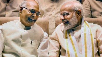 पीएम मोदी और राष्ट्रपति कोविंद ने दी देशवाशियों को रक्षाबंधन की बधाई