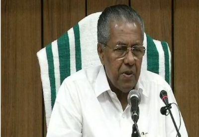 केरल बाढ़: मुख्यमंत्री ने किया दुनिया भर के मलयालियों का आह्वान, कहा एक महीने का वेतन पीड़ितों के लिए दें