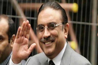 जरदारी के खिलाफ कोर्ट ने भ्रष्टाचार का मामला रद्द किया