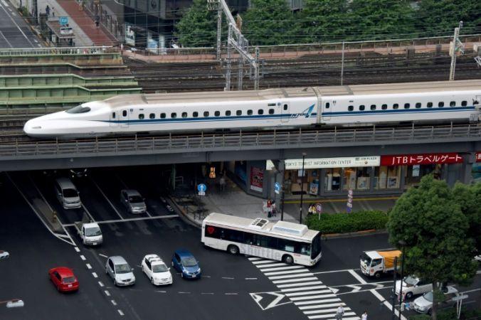 किसी आर्मी कमांडो से काम नहीं होती जापान के बुलेट ट्रेन कर्मचारियों की ट्रेनिंग
