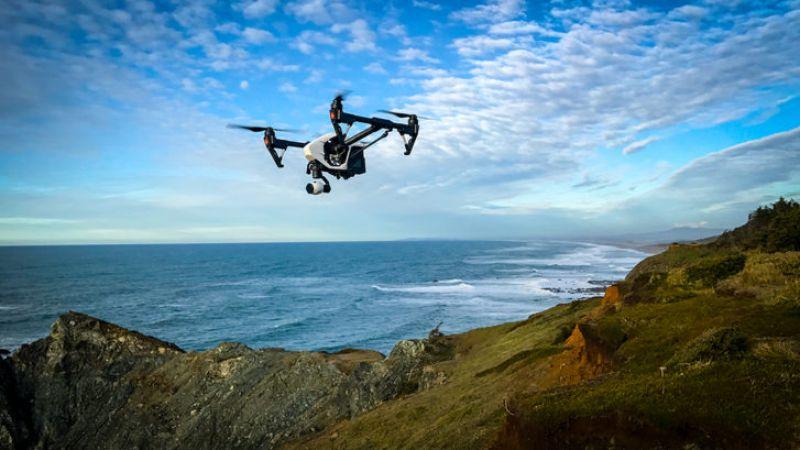 आखिर वैध हुआ ड्रोन उड़ाना, लेकिन लेना होगा लाइसेंस