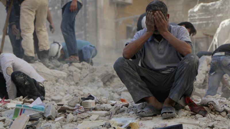 गृह युद्ध से जूझ रहे सीरिया को मिली राहत की साँस, ईरान ने बढ़ाया दोस्ती का हाथ