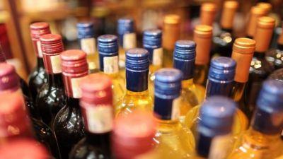 शराबबंदी के बाद भी बिहार में हो रही शराब तस्करी