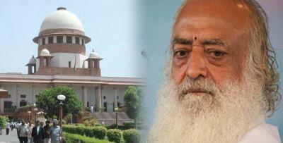 अहमदाबाद रेप केस : SC  ने फिर तोड़ी आसाराम की उम्मीदे, 6 महीने बाद होगी सुनवाई