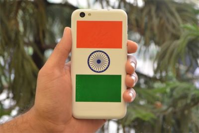 India gets a profit of millions of rupees in the field of mobile phones through Make in India