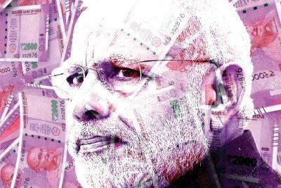सत्ता का दुरूपयोग: संसदीय रिपोर्ट ने दिखाई नोटबंदी की सच्चाई, भाजपा ने लगाया रिपोर्ट पर बैन