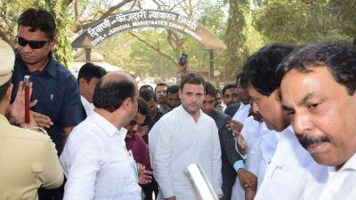 राहुल गांधी की मुश्किलें बढ़ी, एक और मुकदमा दर्ज