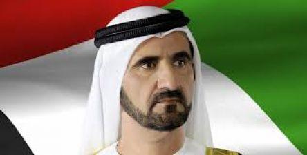 भारत के प्रशासन पर ऊँगली उठाता दुबई के शासक का ट्वीट