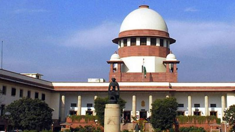 भीमा कोरेगांव मामला : सुप्रीम कोर्ट ने महाराष्ट्र सरकार को जारी किया नोटिस