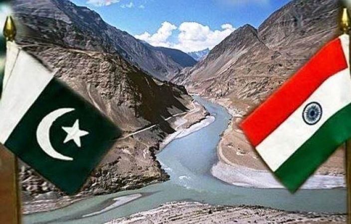सिंधु जल विवाद : आज लौहार में होगी जल समझौते पर बात, पकिस्तान ने भी माना मसला सुलझाना जरुरी है