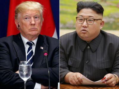 उत्तर कोरिया के परमाणु हथियारों पर अमेरिका सख्त, हथियारों के निरस्त्रीकरण के बाद ही होगी कोई बात