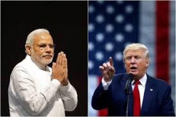 अमेरिका की भारत को चेतावनी : रूस से हथियार ख़रीदे तो अमेरिका से किसी छूट की उम्मीद मत रखना !