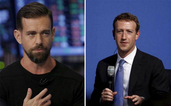 अमेरिकी चुनाव घोटाला मामला : अमेरिकी संसद में पेश होंंगे फेसबुक और ट्विटर  के CEO