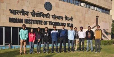 IIT दिल्ली में निकली भर्तियां, 25000 होगा वेतन