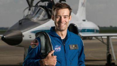पहली बार अंतरिक्ष यात्री ने नासा से दिया इस्तीफा