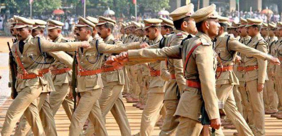 पुलिस विभाग में नौकरी का सुनहरा मौका, आवेदन के लिए मात्र 3 दिन शेष