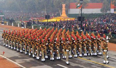 भारतीय सेना में 1694 पदों पर नौकरी की अपार संभावना, 10वीं पास करें आवेदन