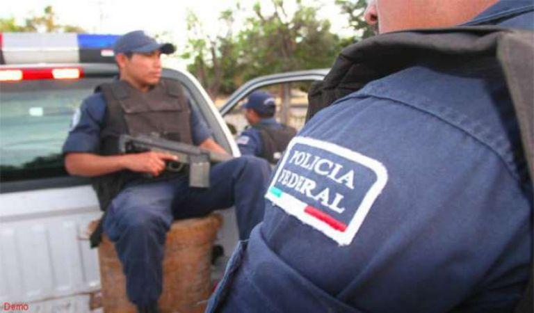 मैक्सिको में तस्कर से मुठभेड़ में संबंधियों की मौत