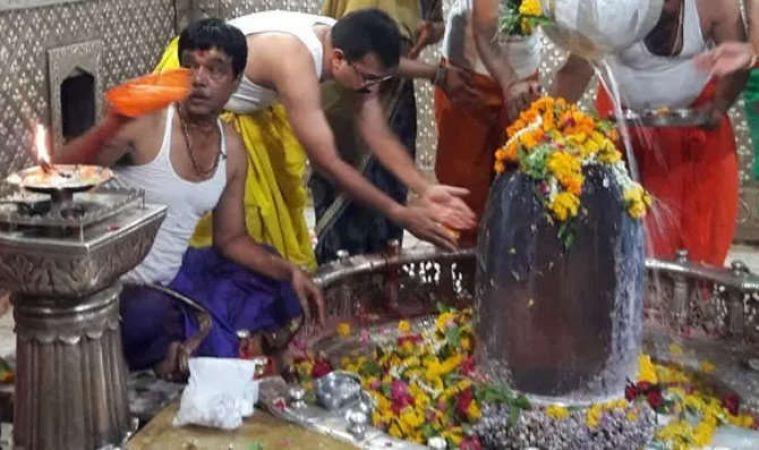 महाकाल पूजा मुद्दे पर SC की फटकार