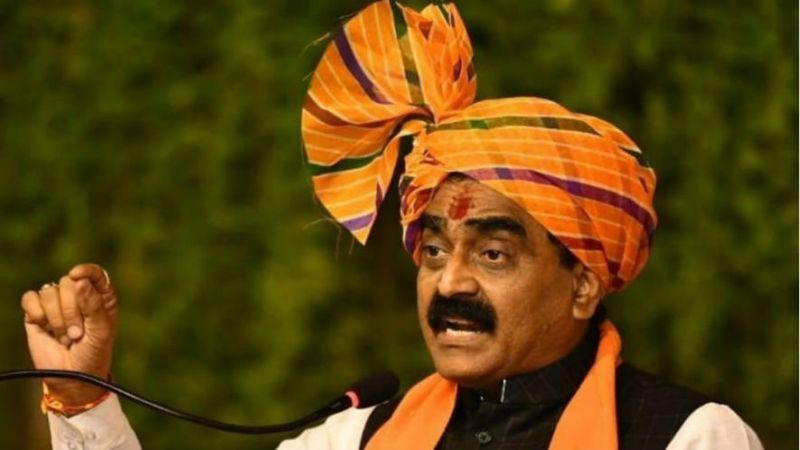 ईवीएम को दोषी ठहराने के मामले में कांग्रेस पर बरसे म.प्र भाजपा अध्यक्ष राकेश सिंह