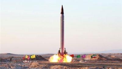 मिसाइल परीक्षण को लेकर फंसा ईरान,  फ्रांस और ब्रिटेन ने उठाया यह कदम
