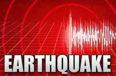 उत्तराखंड के उत्तरकाशी में लगे भूकंप के झटके
