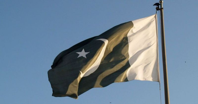 'हिंदुस्तान जिंदाबाद' लिखना पाकिस्तानी को पड़ा महंगा