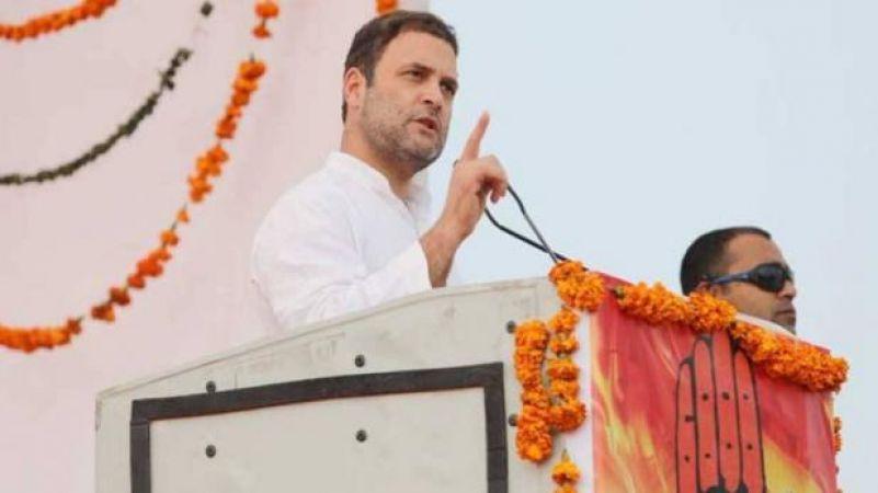 राहुल ने बताया अपने किचन का हाल