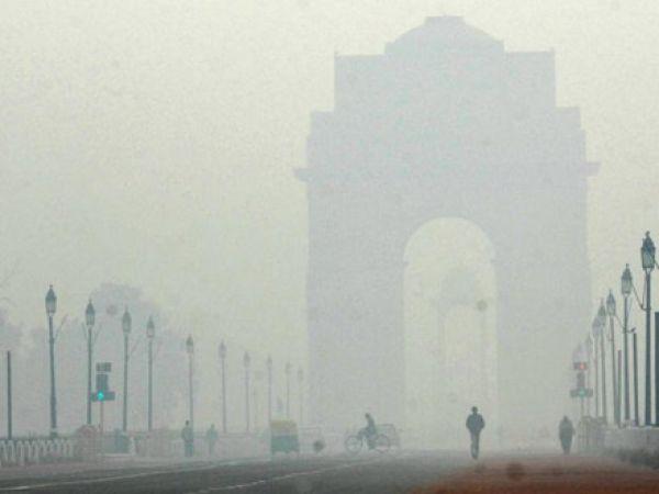 इस कारण मिलेगी दिल्ली को प्रदूषण से निजात