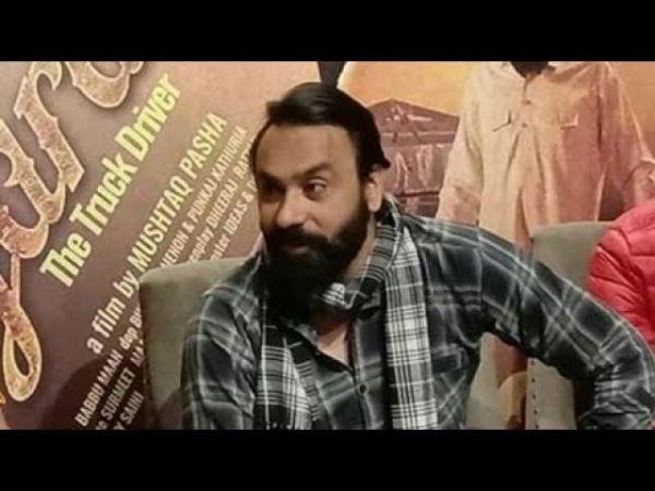 ਬੱਬੂ ਮਾਨ ਅਗਲੀ ਫ਼ਿਲਮ 'ਬਣਜਾਰਾ: ਦ ਟਰੱਕ ਡਰਾਈਵਰ