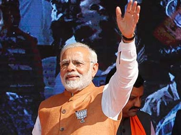 यूपी में महापौर बने भाजपा नेता करेंगे पीएम से चाय पर चर्चा